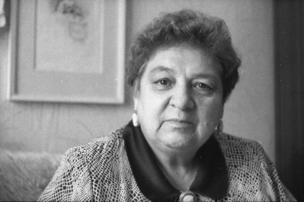 Умерла детская писательница и переводчица Ирина Токмакова