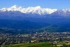 На Кавказе открыт первый церковный реабилитационный центр для наркозависимых