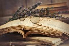 Онлайн-проект «Полка» расскажет о самых важных книгах русской литературы