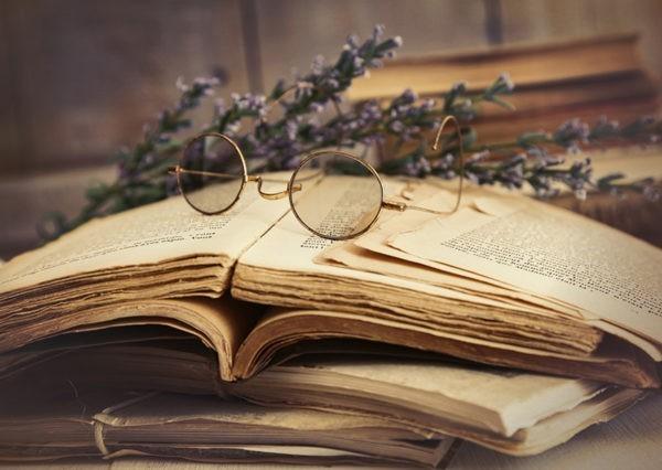 Запущен онлайн-проект «Полка» о более важных книгах влитературе