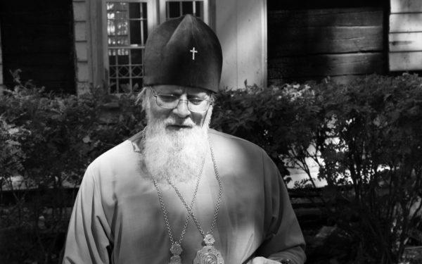 Митрополит Таллинский ивсея Эстонии Корнилий скончался на94-м году жизни