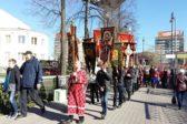 В Екатеринбурге состоится крестный ход в память о прибытии царской семьи