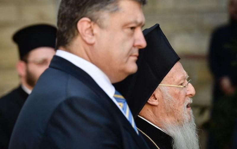 Новая попытка украинской автокефалии — чего опасаться