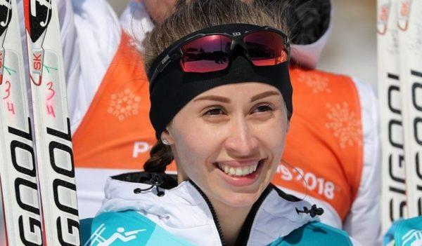 Российская паралимпийская чемпионка выиграл суд у обвинившего ее в приеме допинга СМИ