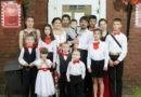 Прихожане Торопца собирают помощь многодетному священнику-погорельцу