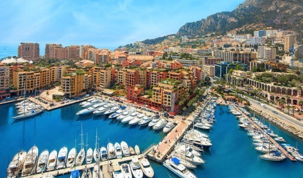 В Монако создана православная община