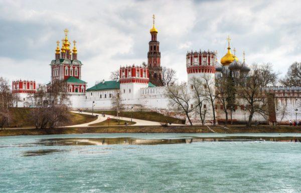 На Пасху москвичи смогут посетить бесплатные экскурсии по православным храмам