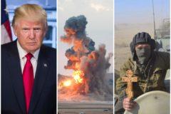 «Готовься, Россия, они прилетят»: что происходит сейчас вокруг Сирии