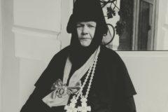 В Киеве умерла настоятельница Флоровского монастыря игумения Антония (Филькина)