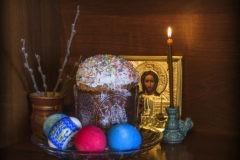 Пасха является одним из важнейших для россиян праздников – опрос