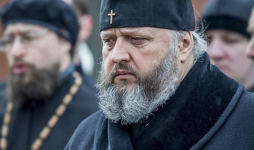 Митрополит Кемеровский Аристарх: Трагедию в Кемерово еще предстоит осмыслить, но важно не умножать зло