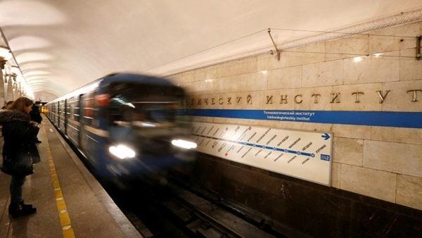 СКР нашел всех причастных к теракту в петербургском метро