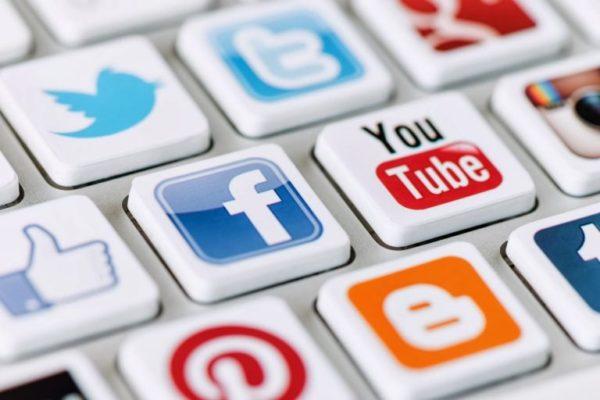 Роскомнадзор: Блокировка соцсетей была случайной