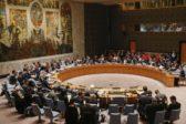 Генсек ООН заявил о возвращении холодной войны