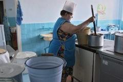 Директора татарстанского интерната подозревают в краже продуктов у незрячих детей