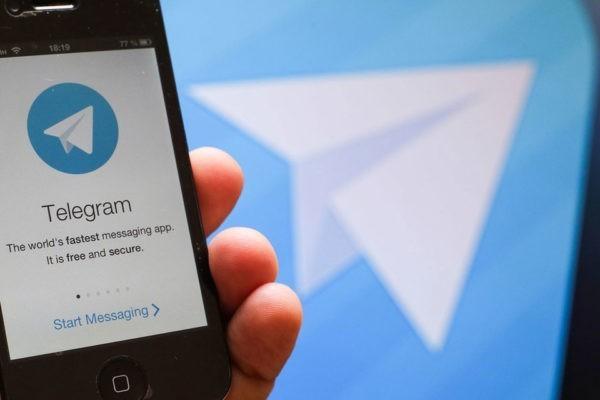 Основатель Telegram  пообещал запустить встроенные методы обхода блокировок