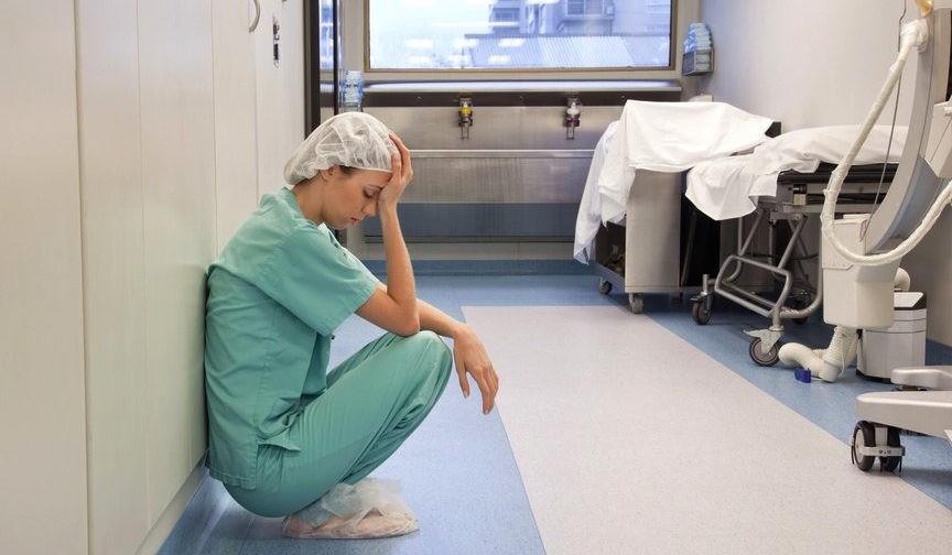 Хватит лгать людям о том, что у нас вся медицина бесплатна