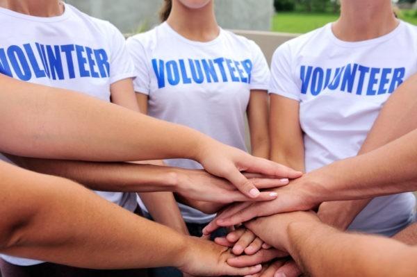 В России станет вдвое больше волонтерских центров