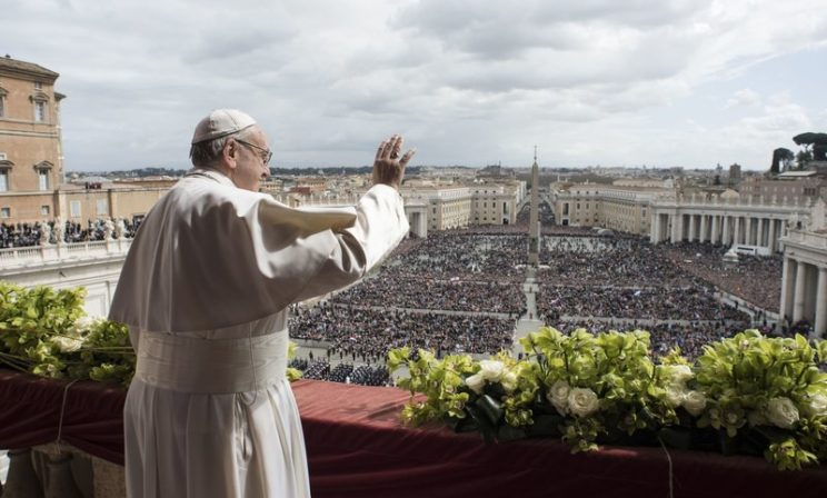 """Католики редактируют """"Отче наш""""? Но почему мы не замечаем действительно важное"""