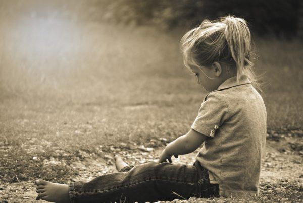 Она была страшно далека от дочери – никакой связи, кроме генетической