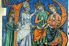 Королевы, княгини, графини – женщины эпохи крестоносцев