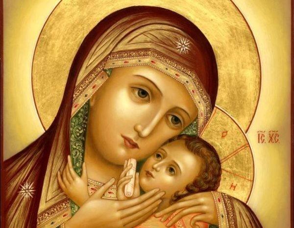 Церковь празднует память  Касперовской иконы Божьей Матери