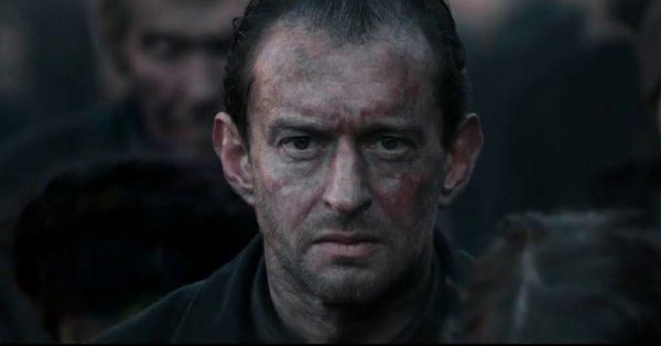«Собибор»: люди и монстры – фильм Хабенского о знаменитом побеге из концлагеря