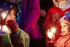 Ночь святых огней и что сказал Златоуст