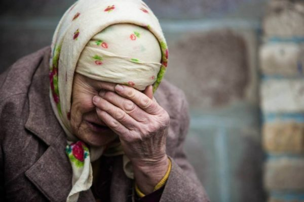 Пенсии – почему дальше будет еще хуже