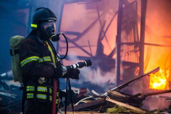 Якутские пожарные объявили голодовку из-за низких зарплат и изношенного оборудования