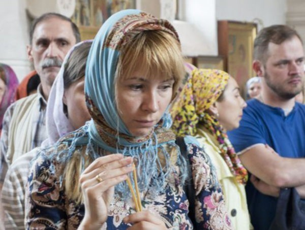 Архимандрит Андрей (Конанос): Если я украду свечи из церковной лавки – что это скажет о Христе?