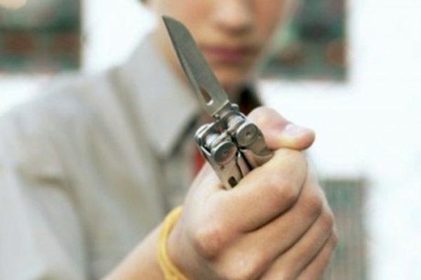 Вооружённый ножом ученик напал на школу в Башкирии