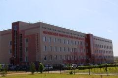 Главврача чувашского онкодиспансера подозревают в миллионных махинациях