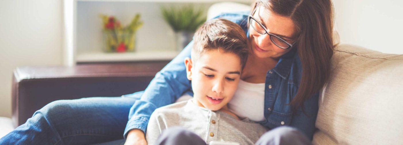 6 простых способов помочь ребенку стать организованнее