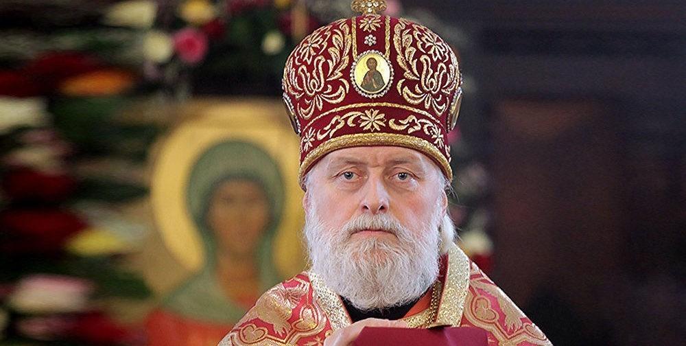 Новый Предстоятель Эстонской Церкви — что о нем известно
