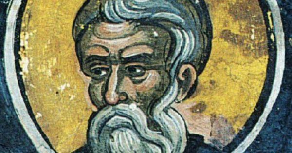 Церковь празднует память преподобного Феодора Сикеота