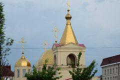 Нападение на храм в Грозном произошло во время вечернего богослужения