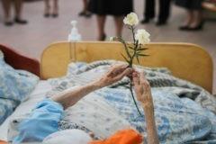 Мама в панике – за час в больнице никто не нагавкал