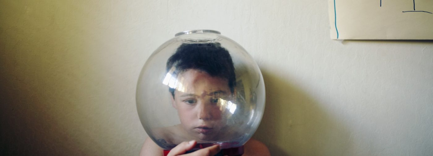 «Ребенок просто особенный» и еще 3 мифа об аутизме