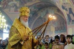 Патриарх Кирилл: Кротость не имеет ничего общего с человеческой слабостью