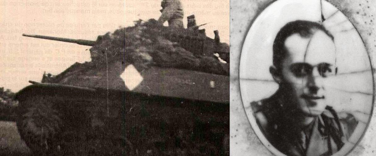 Лейтенант Булюбаш: французский русский герой