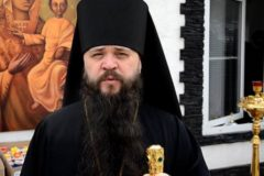 Архиепископ Варлаам: У верующих нет паники