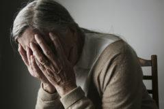 Бабушка ищет своих детей – но сыновьям и дочери она не нужна