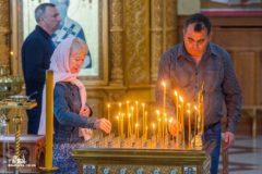 В храмах Одесской епархии совершены заупокойные богослужения по погибшим 2 мая 2014 года