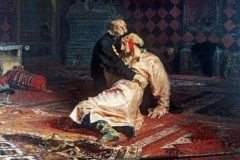 10 самых известных произведений искусства, которые пострадали от нападений