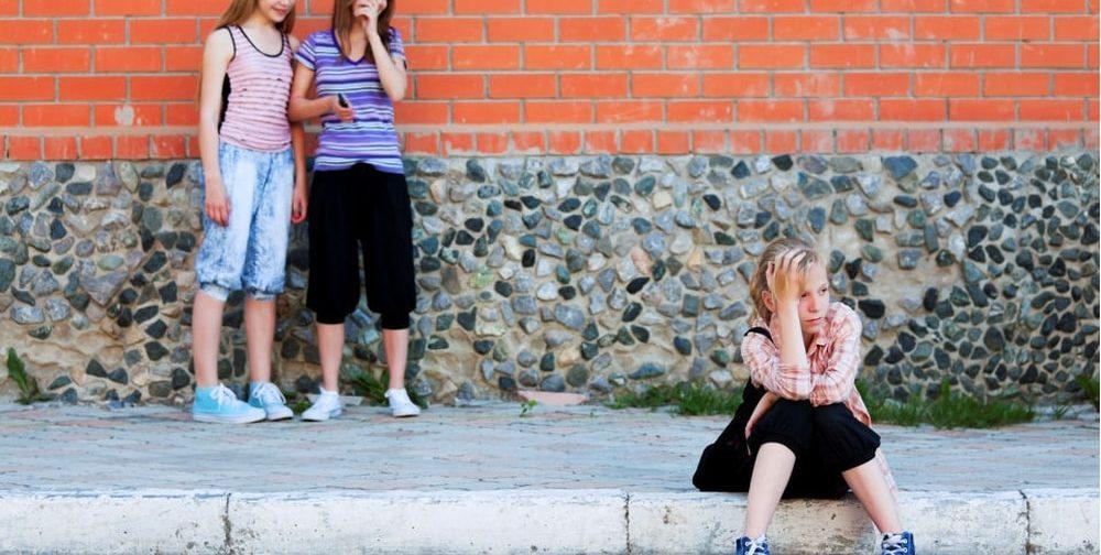 «Ты чо такая тупая!» — 10 вещей о травле, которым надо научить ребенка уже сегодня