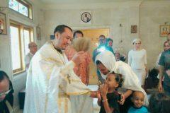 В состав Русской Церкви приняты два прихода в Индонезии