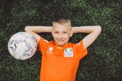 В Москве пройдет международный чемпионат по футболу среди детей-сирот