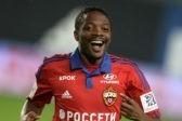 Футболист ЦСКА выкупил из тюрьмы 40 нигерийских заключенных