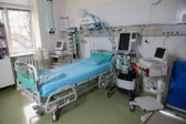 Реанимации обяжут пускать родственников к пациентам